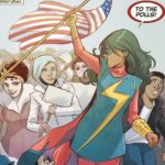 Ms. Marvel #13 Review Recap