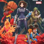 Marvel Announces New Secret Warriors Title – Inferno Fans, Rejoice!
