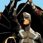 Inhumans television Series Coming To ABC This Fall!!!