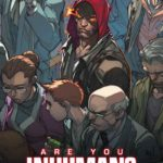 Inhumans Recap: 2014 to Now