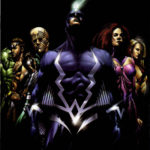 Character Breakdown for The Inhumans TV Show Revealed