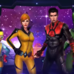 More Inhumans Coming to Marvel Future Fight?