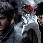 "'Game of Thrones' Actor Iwan Rheon to Play Key Character in ""Marvel's Inhumans"""