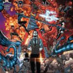 Secret Warriors #8 Review (spoilers)