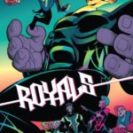 Royals #11 Review (spoilers)