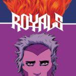 Royals #10 Review (spoilers)