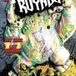 Royals #12 Review (spoilers)