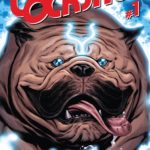 Lockjaw #1 Review  (spoilers)