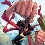 Ms. Marvel #33 review (spoilers)