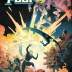 Fantastic Four #2 Review (spoilers)