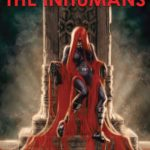 Death of The Inhumans #4 Review (spoilers)