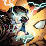 Ms. Marvel #35 Review (spoilers)
