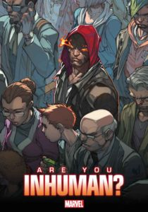 Are you Inhuman?
